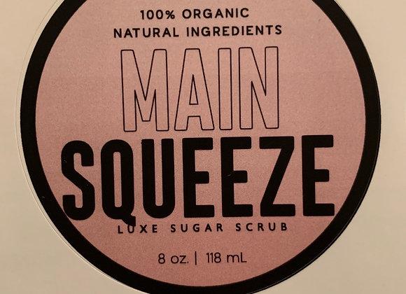 Main Squeeze 8oz