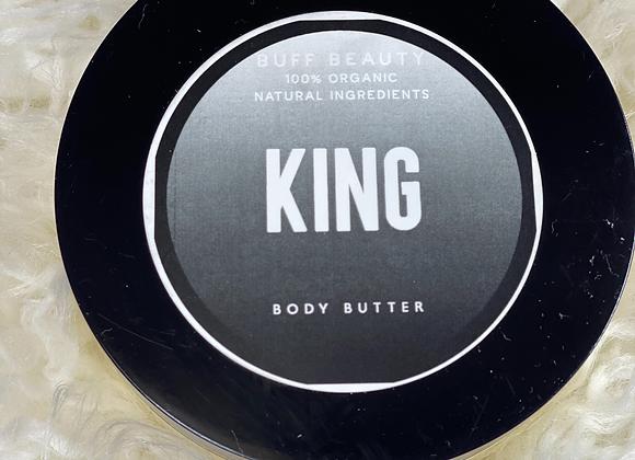 King Body Butter