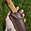 Thumbnail: Handmade D2 Steel Hunting Knife