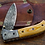Thumbnail: Damascus Steel Folding/Pocket knife