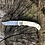 Thumbnail: Damascus Steel Folding/Pocket Knife