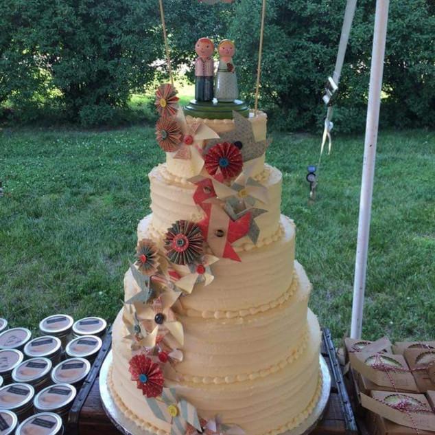 jessica cake