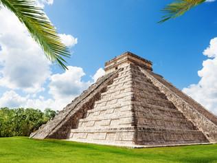 Seriál: Mayská cesta k předložkám - vrchol pyramidy