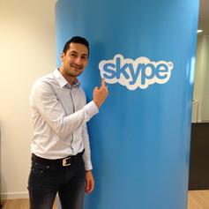 At Microsoft