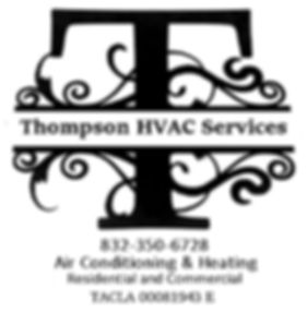 Thompson HVAC Services