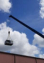 Roof Top Unit SetUp