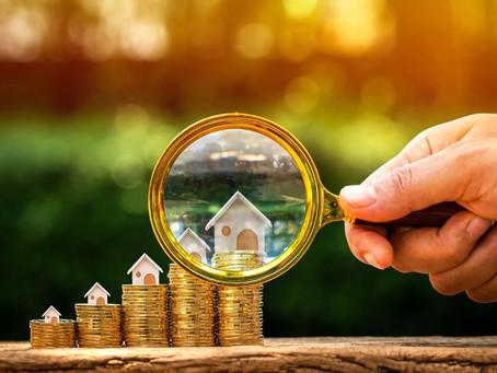 How do I find good real estate deals?