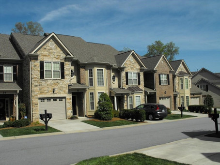 How To Sell My Townhouse in Greensboro, North Carolina