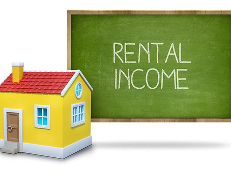 5 benefits of owning a rental property?