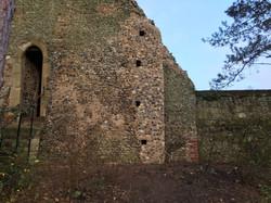 Historic Buildings Maintenance