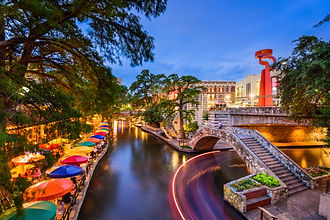San Antonio River Walk | Apartment Finder | Apartment Locator
