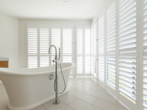 Plantation Shutters Buying Guide.