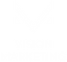 VM Logo - White on Clear Vertical.png