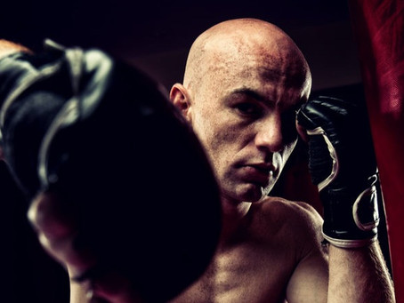 Why is boxing workout great for weight loss?