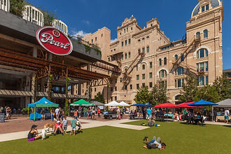 The Pearl Brewery | San Antonio | Hotel Emma | Military Apartment Locator
