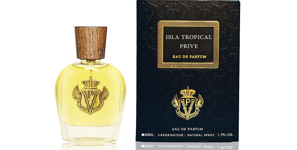 Isla Tropical Prive
