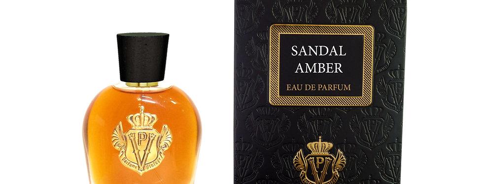 Sandal Amber