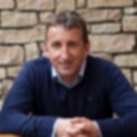 Mark Denton - British Motivational Speaker