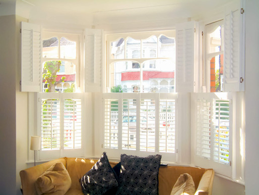 Top reasons why clients love Tier on Tier Interior Shutters.