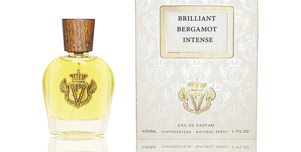 Brilliant Bergamot Intense