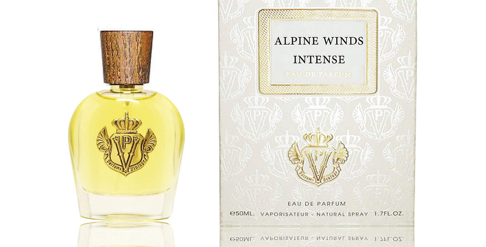 Alpine Winds Intense