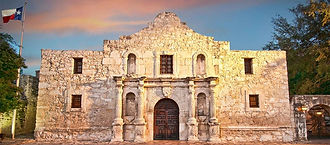 The Alamo | San Antonio | Apartment Locator Service