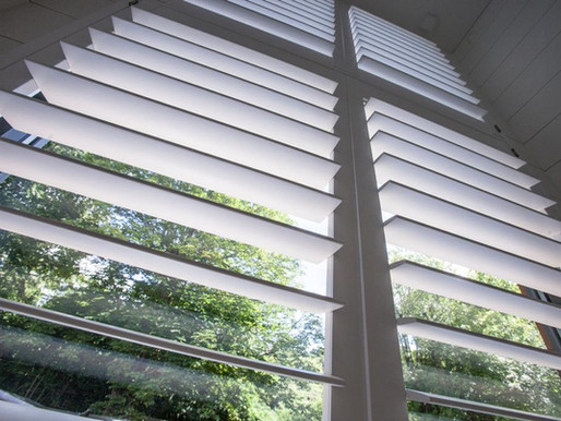 Why opting for White Plantation Shutters can be your best decision?