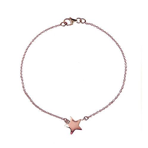Cosmic Star Bracelet