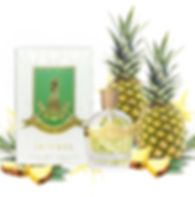 New Pineapple Vintage Intense fragrance