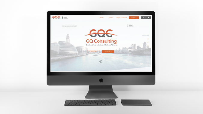 GQ Consulting