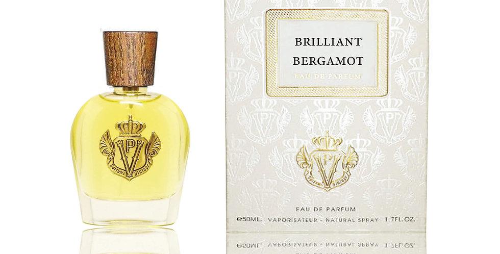 Brilliant Bergamot