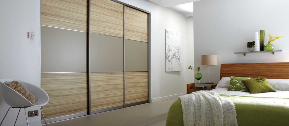 Four Ways Sliding Doors Can Add Value to your Property