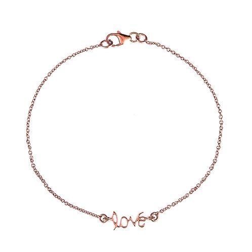 Cosmic Love Bracelet
