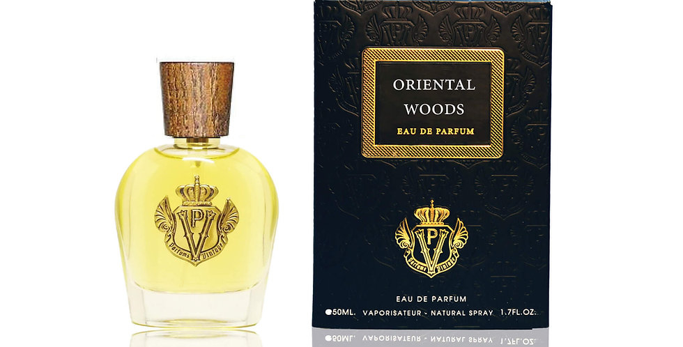 Oriental Woods