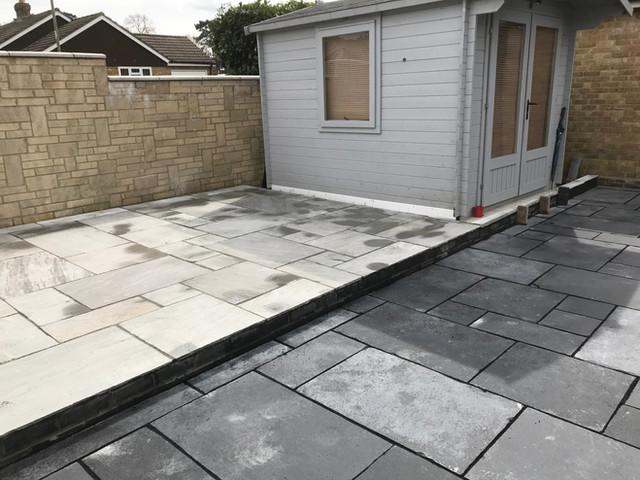 Garden Makeover | Farnham