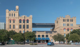 Lone Star Brewery | San Antonio | Apartment Finder | Apartment Locator