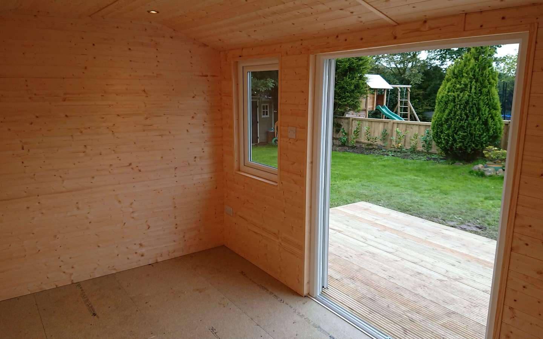Garden Studio Hampshire