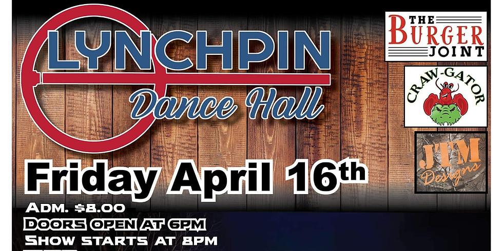 Lynchpin Dance Hall