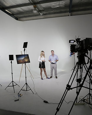 TV Production, TV Producers, Closed-Captioning, Post-Producion Services