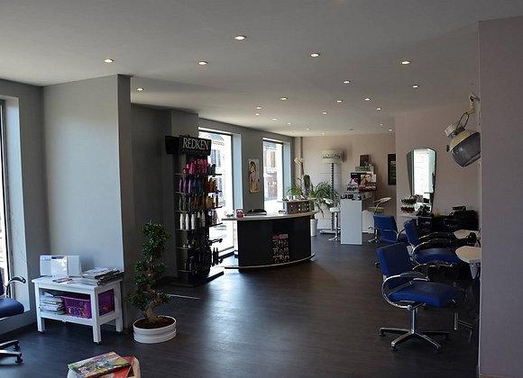 ELEGANCE - Salon de coiffure à Gouvieux