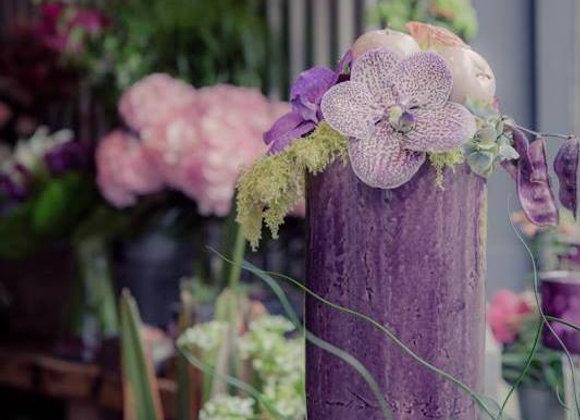REVES DE FLEURS - Fleuriste à Senlis