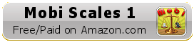 Digital Scales App by Raf Systems