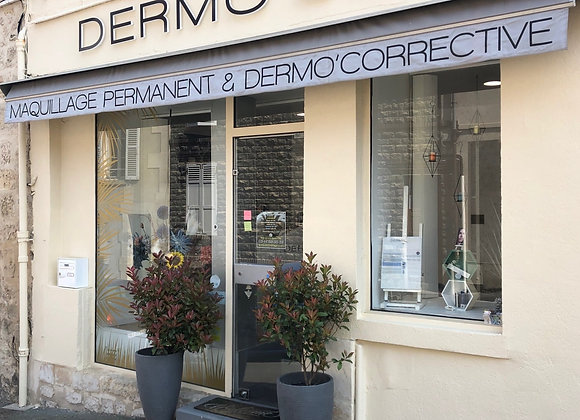 Dermo'Sun - Institut de beauté à Chantilly