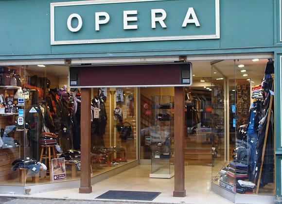 OPERA - Prêt à porter à Senlis