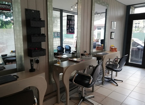 Salon Noëlline - Salon de coiffure à Coye-la-Forêt