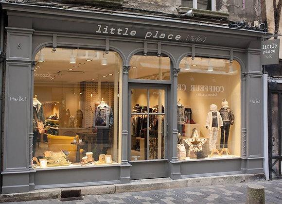 Little Place - Concept store pour adolescents et femmes à Senlis