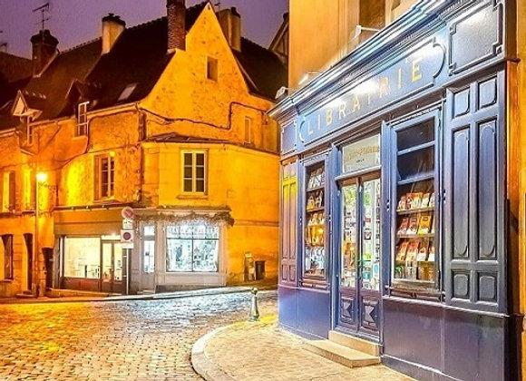 Librairie Saint Pierre - Librairie à Senlis