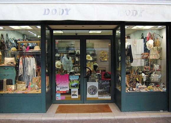 Boutique Dody - Accessoires de mode / Bijoux à Chantilly