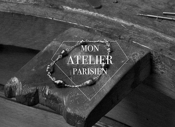 Mon Atelier Parisien - Création de bijoux à Paris
