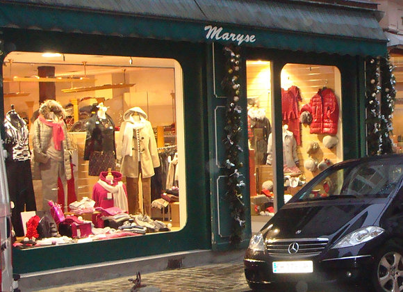 MARYSE - Prêt à porter à Senlis